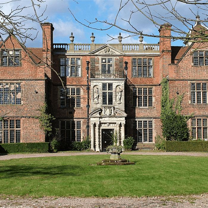 Castle Bromwich