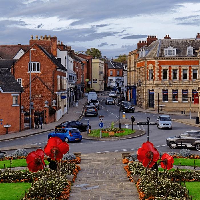 Sutton Coldfield