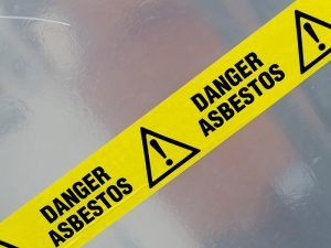 asbestos decontamination