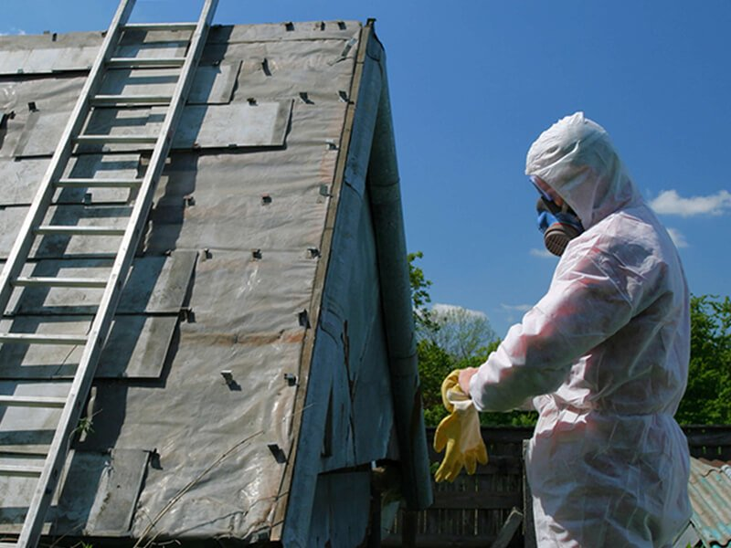 asbestos removal stourbridge